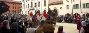 Rievocazione storica Cividale