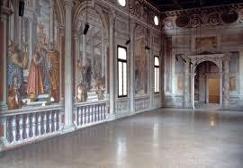 Sala Palazzo Ragazzoni
