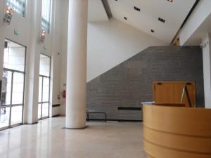 Teatro Da Ponte